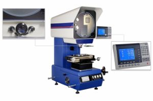 Vertical Optical Measuring Profile Projector (VB12) pictures & photos