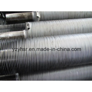 G Type Fin Tube for Radiator pictures & photos