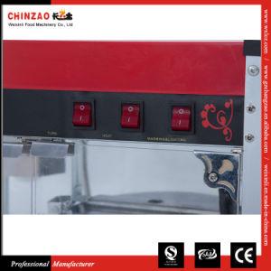 Popcorn Machine (CHZ-6B) pictures & photos
