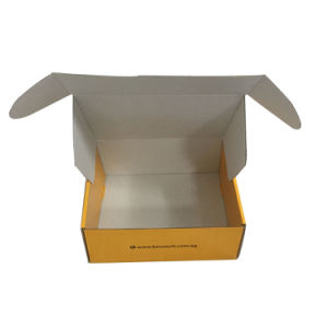 Small Outer Carton Paper Box Corrugated Packaging Boxes pictures & photos