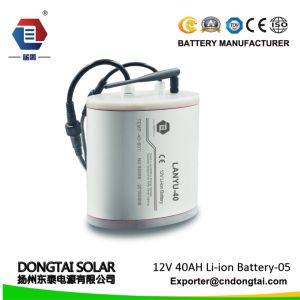 11.1V 40ah Solar Street Light Lithium Ion /Li-ion Battery pictures & photos