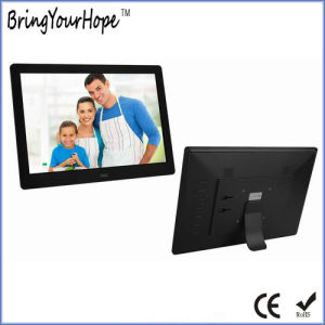 121 inch wi fi android digital photo frame xh dpf 121wifi - Wifi Digital Photo Frame