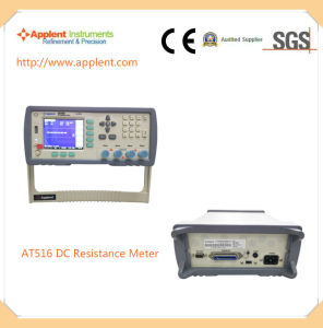 Four Wire Resistance Measurement Equipment (AT516) pictures & photos