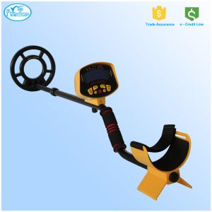 Large LCD Display Long Range Metal Detector pictures & photos