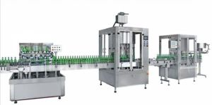 Water Filling Machine (CGF-883) Fully Automatic Machine pictures & photos