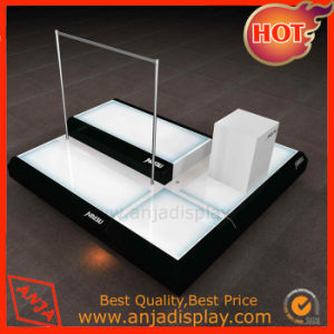 Metal/Wooden/Stainless Steel/Acrylic Jewelry/Watch/Cosmetic/Sunglass/Shoes/Clothes Display Fixture for Stores/Shops/Shopping Center pictures & photos