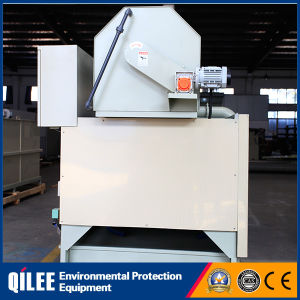 Solid Liquid Separation Belt Filter Press for Brewery Wastewater pictures & photos