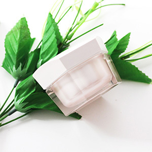 30g, 50g Beautiful Empty Acrylic Cosmetic Cream Jar pictures & photos
