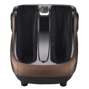 Super Cheap Blood Circulation Brookstone Foot Massager pictures & photos