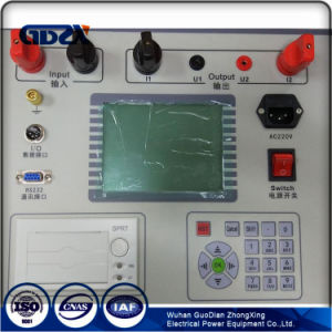Generator Rotor Impedance Tester pictures & photos