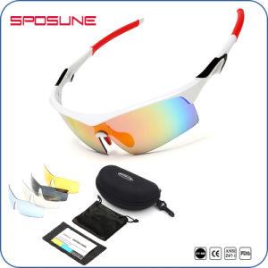 Wholesale Polarized Sport Sunglasses Fishing Glasse Cycling Custom Sports Sunglasses pictures & photos