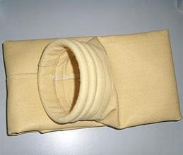 Nonwoven Needle Felt P84 Filter Bag pictures & photos