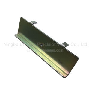 High Precision Customized Stainless Steel Sheet Metal Stamping Part pictures & photos