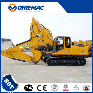 Xcm Hydraulic 0.5m3 Bucket Crawler Excavator Xe215cll for Sale pictures & photos