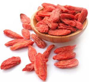 2017new Crop Ningxia Dried Goji Berry (Wolfberry) pictures & photos