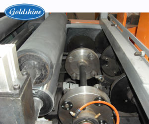 Household Kitchen Foil Rewinding and Cutting Machine pictures & photos