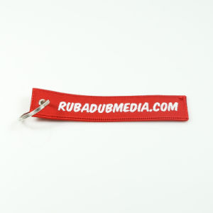 Custom Remove Before Flight Keychain pictures & photos