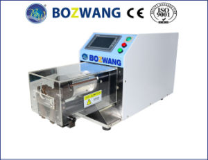 Bozwang Coaxial Stripping Machine (Large Size) pictures & photos
