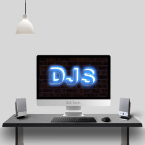 Best Quality 1366*768p Djs-A55 Low Price All in One Computer pictures & photos