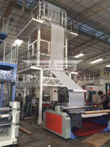 1700mm Po Film Blowing Machine pictures & photos