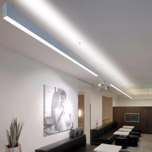 Double Sided Emitting LED Linear Batten Light for Indoor pictures & photos