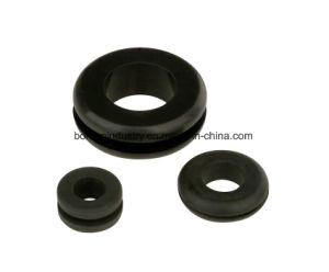 Foam Rubber Parts EPDM EVA Rubber Seals Customize Rubber Parts pictures & photos