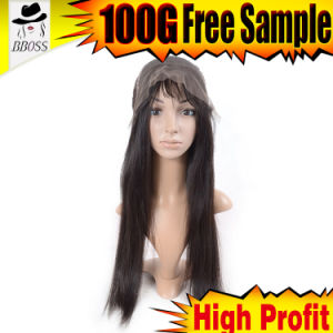 150% Density 613 Lace Front Wig pictures & photos