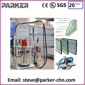 Jinan Parker Double Glass Machine pictures & photos
