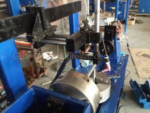 Csw Series Automatically Argon Arc (Plasma) Circular Seam Welding Machine pictures & photos