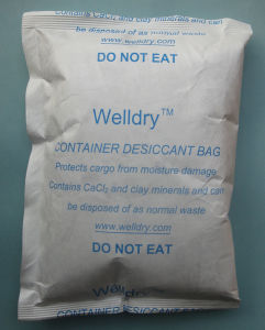 500 Gram Container Desiccant Bag for Shipping Container pictures & photos