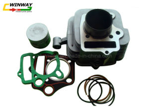 Ww-9101 Engine Parts, Motorcycle Engine Part, Cylinder Set pictures & photos