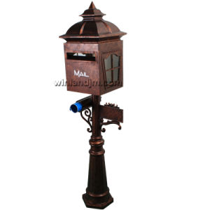 Mail Box (W1148)