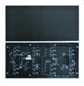 P4 Indoor LED Display Module (economic solutution) pictures & photos