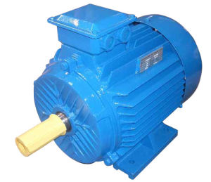 Ie2 Y2 Three Phase Induction Motor (Y2-112M-4) pictures & photos