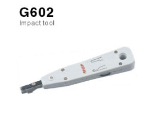 Network Tool-Impact Tool (G602) pictures & photos