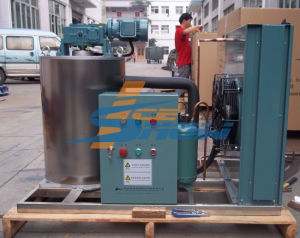 Slaughtering Ice Flake Machines