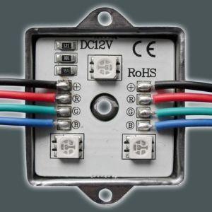 RGB LED Module (EL-5050S3RGB)