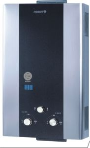 Gas Water Heater PO-AS03