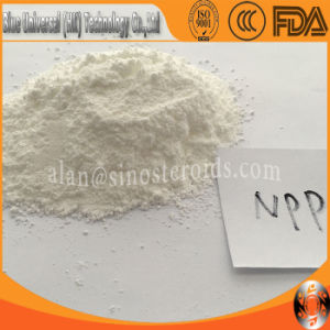 Muscle Growth Deca Durablin Steroid Powder Nandrolone Phenylpropionate pictures & photos