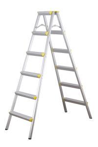 Aluminium Ladder (R06) pictures & photos
