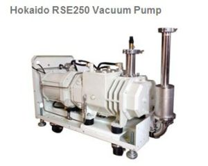 Vacuum Infusion Process Used Vacuum Pump (RSE250) pictures & photos