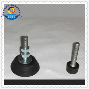 Custom Molded Rubber Damper pictures & photos