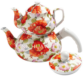 Tea Kettle Set (HWT90067-F)