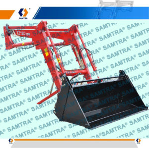 Samtra Front End Loader