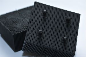 Plastic Bristle pictures & photos