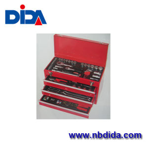 Red Tool Cases/Home Tools (DD784)
