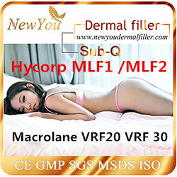 Cosmetics Hyaluronic Acid Dermal Filler pictures & photos