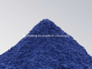Fluorescent Pigment Blue Tfcc-319