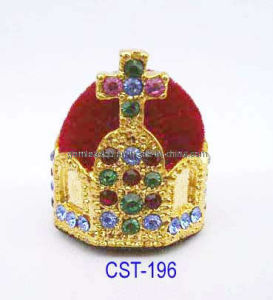Miniature Crown/Collectible/Imperial Crown (CST-196)