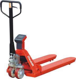 Mobile Weighing Cart (HP-ESR20)